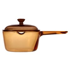 1L Saucepan with Lid