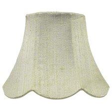 "7"" Silk Bell Lamp Shade"