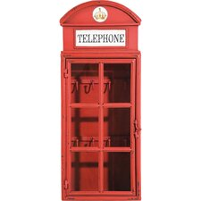 London Telephone Key Box