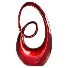 Portbury Foil Sculpture