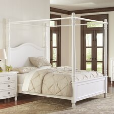 mcgregor canopy bed