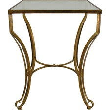 Avalin End Table by Import Collection