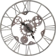XXL 60cm Analogue Wall Clock