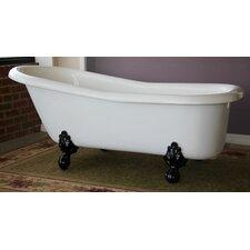Ambassador 60 x 30 Bathtub by Restoria Bathtub Company