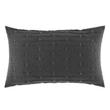 Chatfield Pintucked Cotton Breakfast Pillow