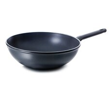 Easy Induction 30cm Non-Stick Wok