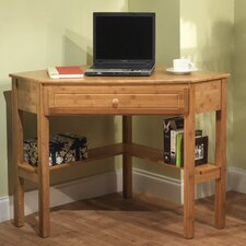 Mango Corner Writing Desk