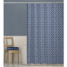 Metronorm Shower Curtain