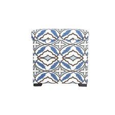Eden Upholstered Storage Ottoman by MJL Furniture