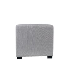 Woodside 4 Button Tufted Ottoman