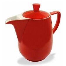 Kaffeekanne Rot