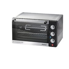 38L Grill and Bake Oven with Rotary Spit