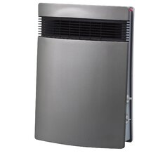 1,800 Watt Wall Mounted Electic Heater with Thermostat