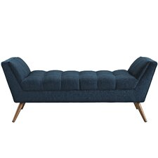 Response Upholstered Bedroom Bench by Modway
