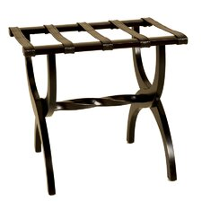 Luggage Rack in Ebony
