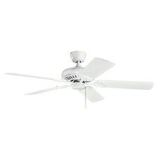 """52"""" Sutter Place 5-Blade Ceiling Fan"""