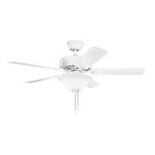 """50"""" Renew Select 5-Blade Ceiling Fan"""