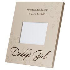 Cheyne Daddy's Girl Picture Frame