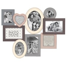 Madeira 9 Opening Picture Frame