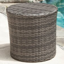 Mazzella Bluestar Barrel Side Table