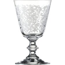 "6-tlg. Weißweinglas 586/2 ""Vincennes"""