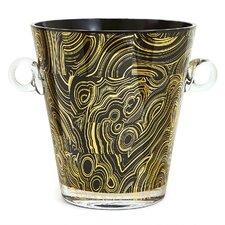 Malachite Ice Bucket