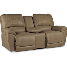 Tyler Power Full Reclining Sofa by La-Z-Boy
