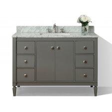 Kayleigh 48 Single Bath Vanity Set by Ancerre Designs