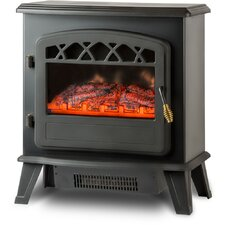 400 sq. ft. Electric Stove