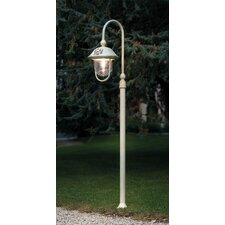 Bari 1 Light 157cm Post Lantern