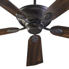 """52"""" Kingsley 5-Blade Ceiling Fan"""