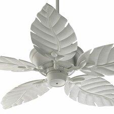 """52"""" Monaco 5-Blade Patio Ceiling Fan"""