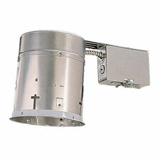 "7"" IC Remodeling Fixture Recessed Housing"