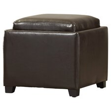 Reeves Ottoman by Alcott Hill