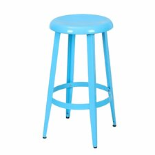Industrial Bar Stools You Ll Love Wayfair