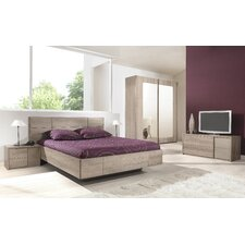 Anpassbares Schlafzimmer-Set Quadra
