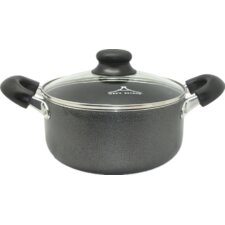 Non-Stick Stock Pot with Lid