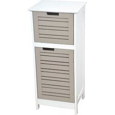 So Romantic 14.4 W x 32.7 H Cabinet by Evideco