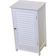 Florence 15.7 W x 27 H Cabinet by Evideco