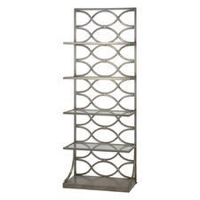 80 Etagere Bookcase by House of Hampton