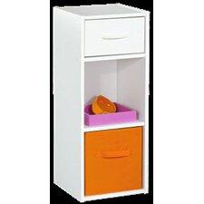 Easy Life Compo 12 80cm Bookcase