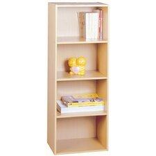 106 cm Bücherregal Stacy