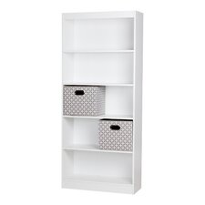 Axess 71 Cube Unit Bookcase by South Shore
