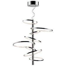Sirkus 11-Light LED Integrated Blub Pendant