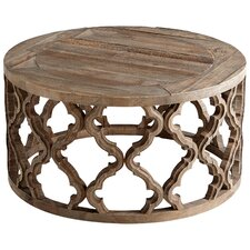Sirah Coffee Table by Cyan Design