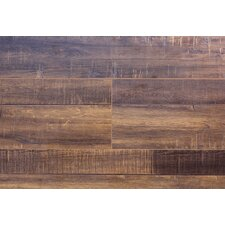 "Barnwood Country 7.5"" x 72"" x 12.3mm Pine Laminate"