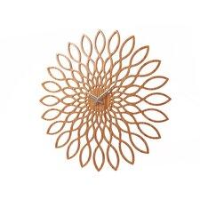 Wanduhr Sunflower Oversized XXL 60 cm