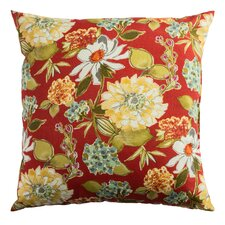 Loudonville Indoor/Outdoor Throw Pillow  by Alcott Hill