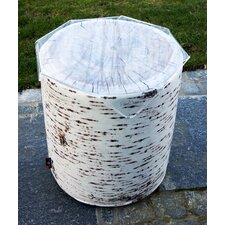 Pouf Birch Indoor Tree