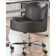 Brent Club Chair by Wade Logan